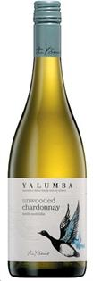 Yalumba Chardonnay Unwooded The Y Series 2015 750ml
